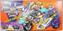 Biker Mice from Mars - Super Sidecar - Galoob GIG