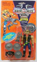 Biker Mice from Mars - Throttle - Galoob