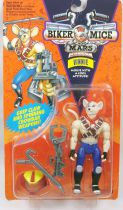 Biker Mice from Mars - Vinnie - Galoob