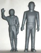 Billiken - The day the earth stood still - Klaatu and Gort vinyl kit