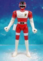 Bioman - Bioman Red 1 (Jacky Gor Force Rouge) loose