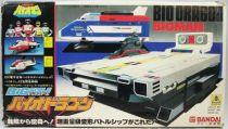 bioman___bio_robo_dx___bio_dragon_transporteur_dx_loose_avec_boite___bandai