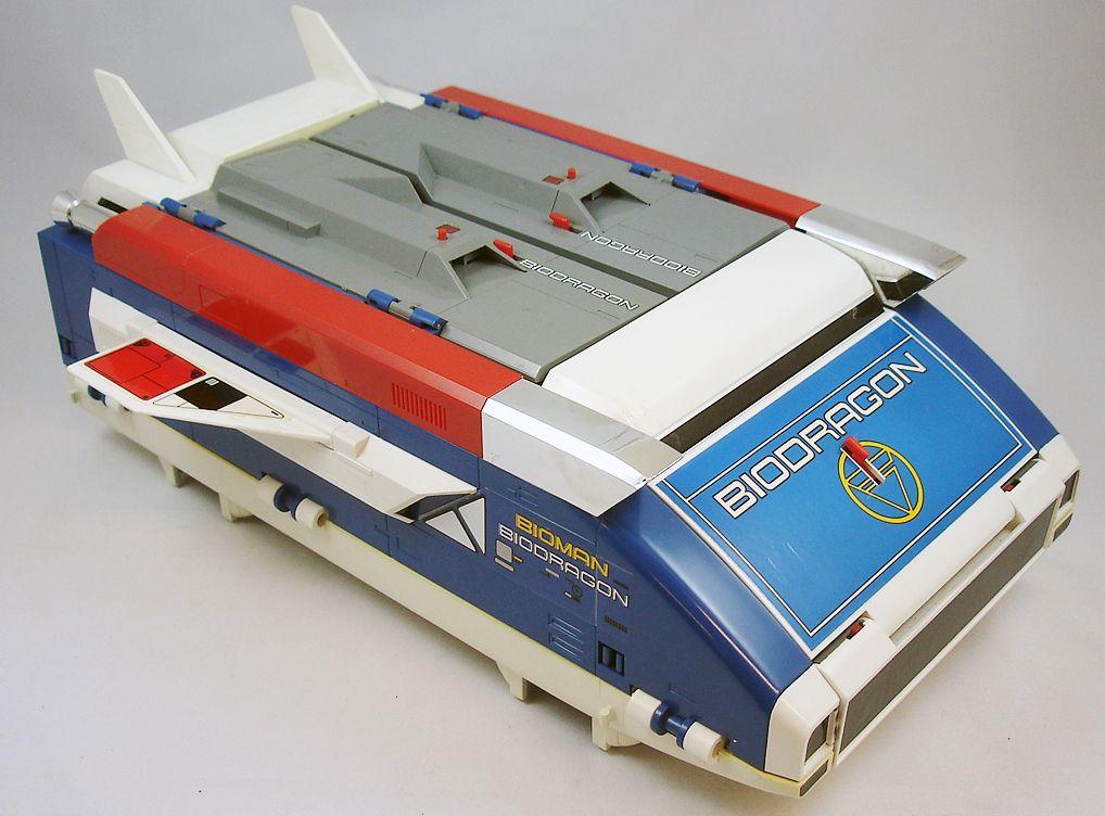 bioman___bio_robo_dx___bio_dragon_transporteur_dx_loose_avec_boite___bandai__18_