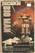 Bioman - ST Bio Robo (Godaikin box)