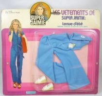 Bionic Woman - Vêtements Super Jaimie - Tenue d\'été - Meccano