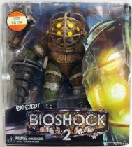 Bioshock 2 - Big Daddy \\\'\\\'Sneak Preview\\\'\\\' - NECA