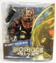 Bioshock 2 - Big Daddy (Elite Bouncer) - NECA
