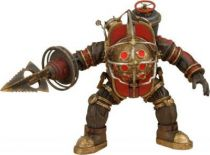Bioshock 2 - Big Daddy (Elite Bouncer) - NECA