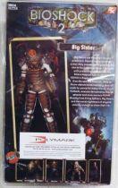 Bioshock 2 - Big Sister - NECA