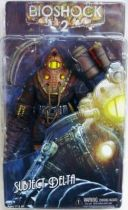 Bioshock 2 - Subject Delta - NECA