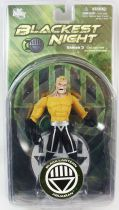Blackest Night - DC Direct - Black Lantern Aquaman