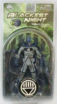 Blackest Night - DC Direct - Black Lantern Batman