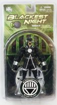Blackest Night - DC Direct - Black Lantern Black Flash