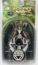 Blackest Night - DC Direct - Black Lantern Hawkgirl