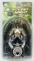 Blackest Night - DC Direct - Black Lantern Hawkman