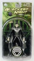 Blackest Night - DC Direct - Black Lantern Superman