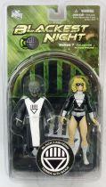 Blackest Night - DC Direct - Black Lantern Terra & Scar