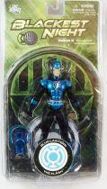 Blackest Night - DC Direct - Blue Lantern The Flash