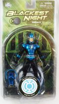 Blackest Night - DC Direct - Blue Lantern The Flash