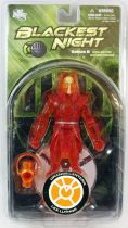 Blackest Night - DC Direct - Orange Lantern Lex Luthor