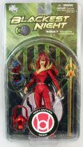 Blackest Night - DC Direct - Red Lantern Mera & Dex-Starr