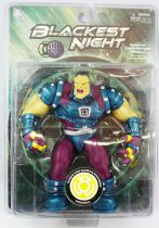 Blackest Night - DC Direct - Sinestro Corps Member Mongul
