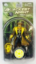Blackest Night - DC Direct - Sinestro Corps Member Scarecrow