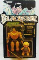 Blackstar - John Blackstar & Trobbit Poulo (Galoob)