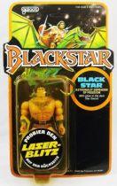 Blackstar - John Blackstar (Galoob)