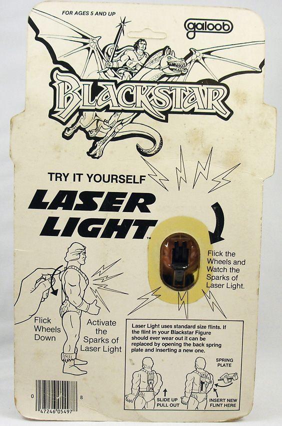 Blackstar - John Blackstar (1)