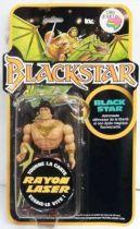 Blackstar - John Blackstar (Orli-Jouet)