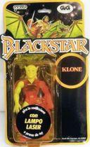 Blackstar - Klone (GIG)