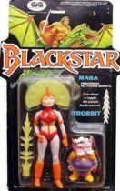 Blackstar - Mara & Trobbit Balkar (GIG)
