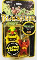 Blackstar - Meuton & Alien Demon (Galoob)
