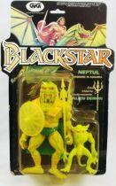 Blackstar - Neptul & Alien Demon (GIG)