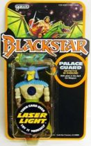 Blackstar - Palace Guard (Galoob)