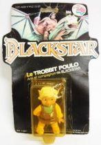 Blackstar - Trobbit Poulo (Orli-Jouet)