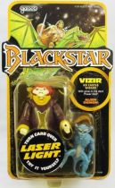 Blackstar - Vizir & Alien Demon (Galoob)