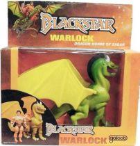 Blackstar - Warlock Dragon Horse of Zagar (Galoob)