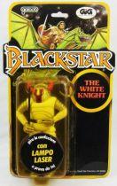 Blackstar - White Knight (GIG)