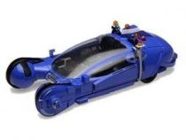 Blade Runner - Fujimi - 1:24 Spinner Car (Model Kit)