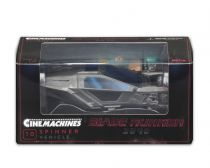 Blade Runner 2049 - NECA - Vehicule Cinemachines 15cm - Spinner