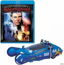 Blade Runner Collector\'s Box (Blu-ray & MAV Police Spinner)