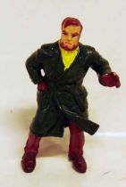 Blake & Mortimer - Comics Spain - figurine pvc Mortimer