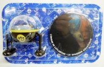 Blake & Mortimer - Hachette - Atlantis Mystery : The Aqua-Sphere