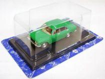 Blake & Mortimer - Hachette - Professor Sato\'s Three Formulae : Datsun 510