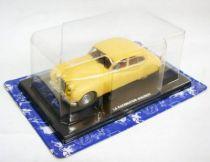 Blake & Mortimer - Hachette - The Voronov Plot : Jaguar Mark VII