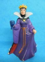 Blanche Neige - Figurine PVC Bullyland - La Reine