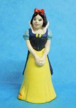 Blanche Neige - Figurine PVC Disney - Blanche Neige