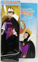 Blanche Neige - Poupée Mannequin Disney - La Méchante Reine